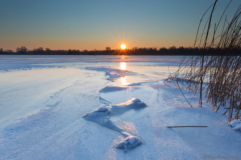 ijs markermeer