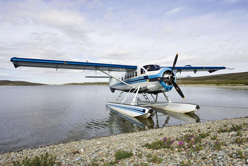 Watervliegtuig Kaimai