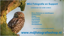 MDJ fotografie Nature Photo Supplies