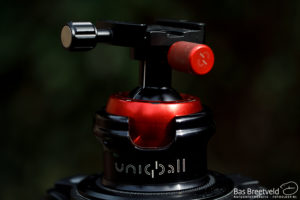 Uniqball review