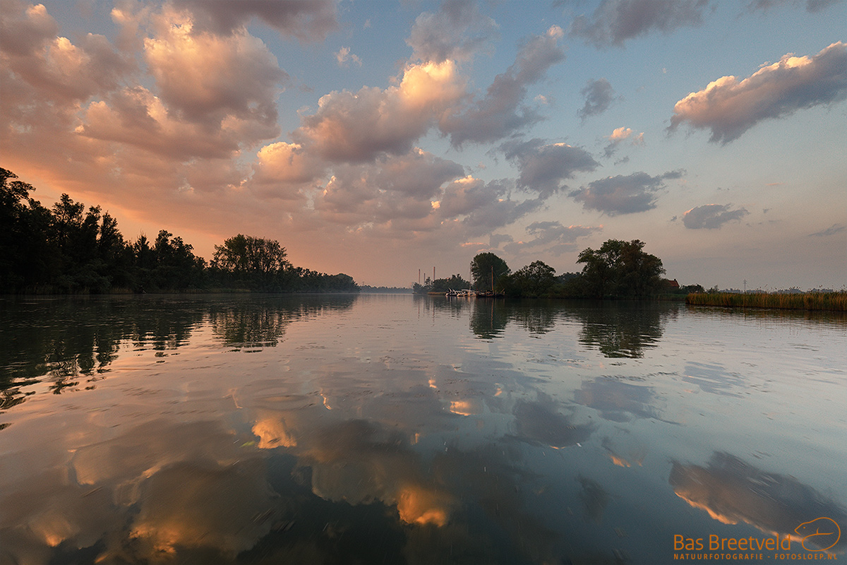 2845 | Biesbosch | Canon 5D Mark IV | EF 16-35mm F/4.0L USM IS USM | ISO 200, F8.0, 1/25 Sec.