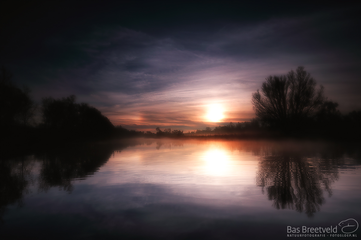 1838 | Biesbosch | Canon 5D Mark IV | EF 16-35mm F/4.0L USM IS USM | ISO 200, F13.0, 1/200 Sec.